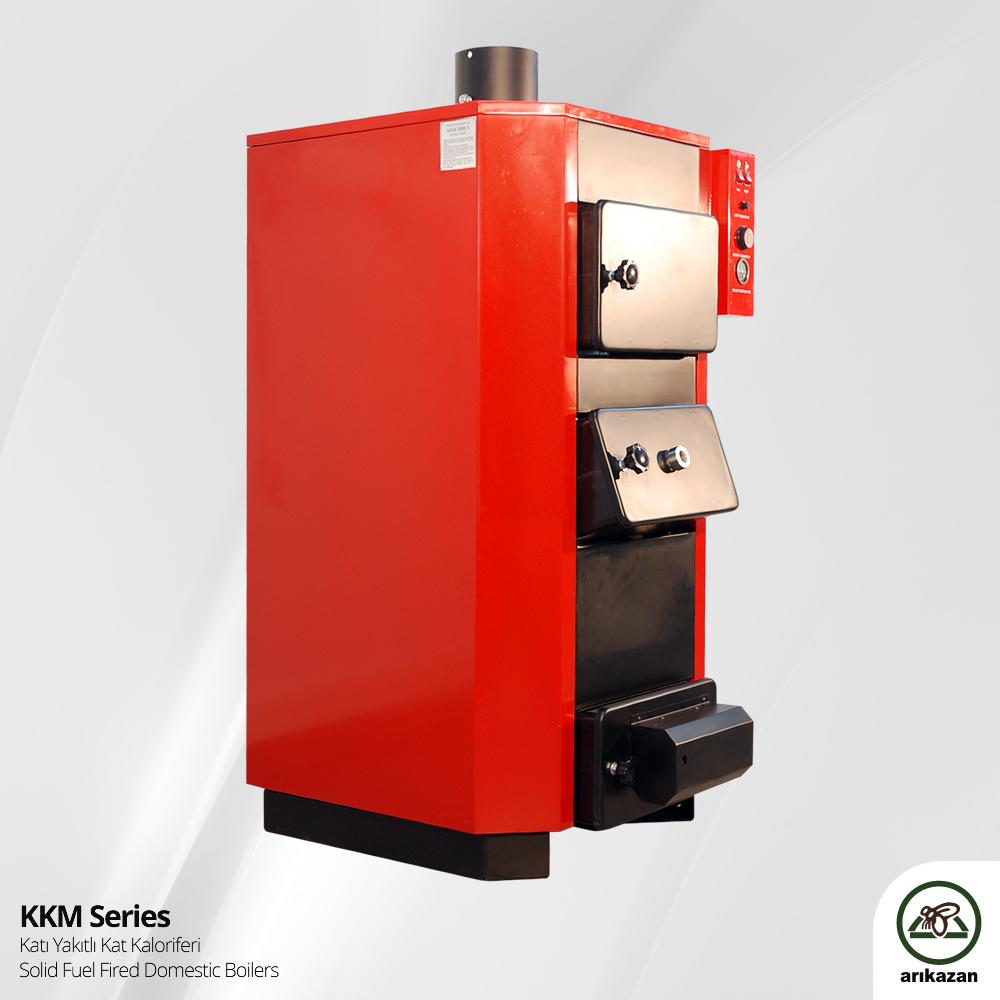 KKM – Katı Yakıtlı Kat Kaloriferi